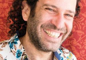 Tomer Gardi lebt und arbeitet in Tel Aviv. (BIld: zvg)