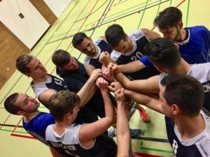 Starkes Team: die Kreuzlinger Basketballer. (Bild: zvg)