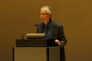 Rektor Lorenz Zubler zeigte sich beeindruckt. (Bild: zvg)