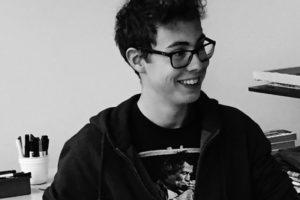 Der 19-jährige Silvan Marty. (Bild: zvg)