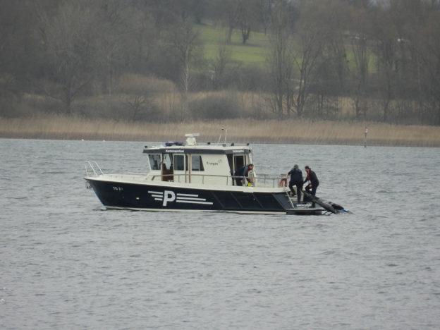Seepolizei
