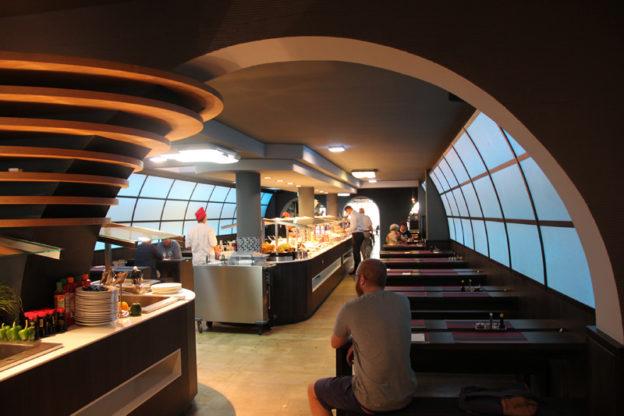 741e54b64f Konstanz – Spezialitäten aus Vietnam, Thailand, China, Korea und Japan gibt  es bei Asia Town am Bodanplatz 4 in Konstanz. Mittags und abends werden  sowohl ...