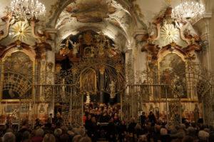 In der Kreuzlinger Basilika St. Ulrich wird es wieder feierlich. (Bild: zvg)