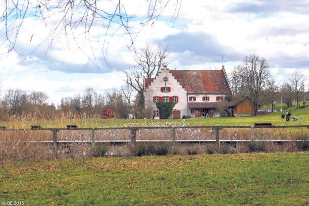 Am Donnerstag entscheidet der Kreuzlinger Gemeinderat über den Kreditantrag des Seemuseums. (Bild: archiv)